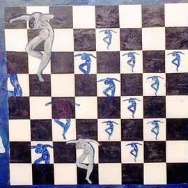 Ofra Moran - Games