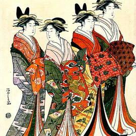 Padre Art - Geisha 1792