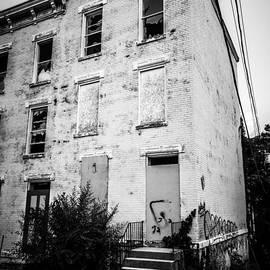 Paul Velgos - Glencoe-Auburn Place in Cincinnati Ohio