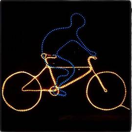 Go Cycle #bicycle #cycle #graceland25