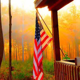 Randall Branham - God Country Home