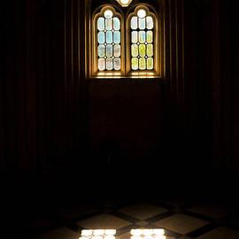 Jenny Rainbow - Gothic Light. Dublin Sketches. Ireland