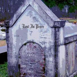 Marian Hebert - Gothic Rest In Peace