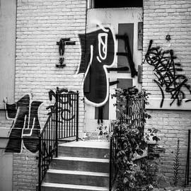 Paul Velgos - Graffiti at Cincinnati Abandoned Buildings