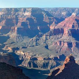 Rod Seel - Grand Canyon - South Rim