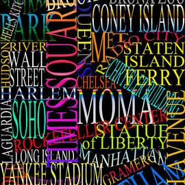 Andrew Fare - Graphic New York 2