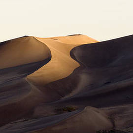 Great Sand Dunes One by Tammy Berk