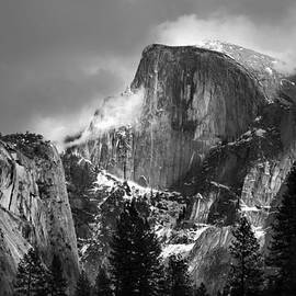 Jeff Grabert - Half Dome