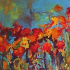 Elisabeth Vismans - Happy Colors