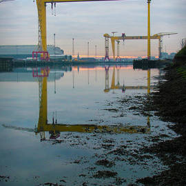 Chris Cardwell - Harland and Wolff