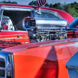 Pictures HDR - HDR Patriotic Photos Photography Picture American Flag Car Muscle Cars Selling Buy Art Gallery New