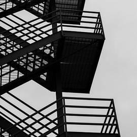 Steven Milner - Highrise Escape