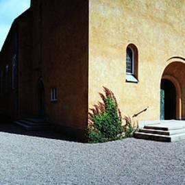 Jan W Faul - Hoganas Church Skaane