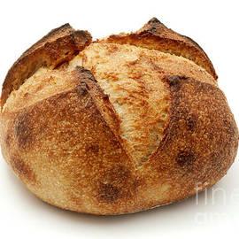 Fabrizio Troiani - Homemade bread
