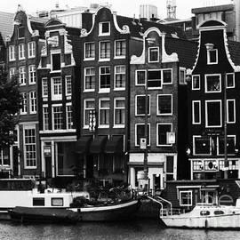 Leslie Leda - Homes of Amsterdam