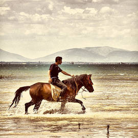 Okan YILMAZ - Horse Riding