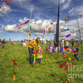 I Want That Kite by Clare Bambers