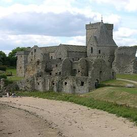 Keith Stokes - Inchcolm Island Abbey