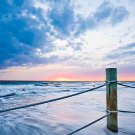 Incoming Tide by Adam Pender