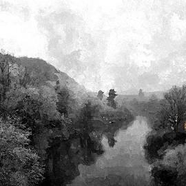 Sarah Broadmeadow-Thomas - Ironbridge Winter