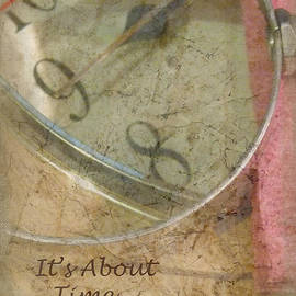 Cindy Wright - Its About Time
