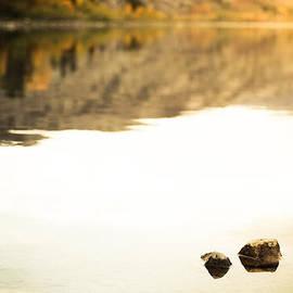 Betsy Barron - Jenny Lake