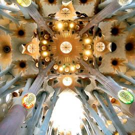 Kaleidoscope by HweeYen Ong