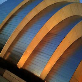Gary Gingrich Galleries - Kaufman Center 20.54.46