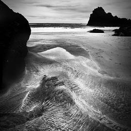 Dorit Fuhg - Kynance Cove Cornwall