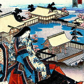 Padre Art - Kyoto View 1836