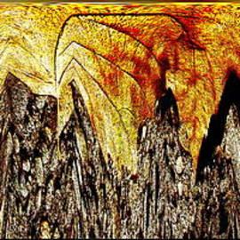 Tim Allen - Leaf Meld