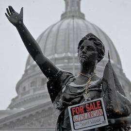 Liberty Sale by Jason Turuc