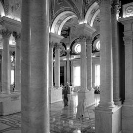 Steven Ainsworth - Library of Congress