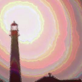 Amber Stubbs - Lighthouse