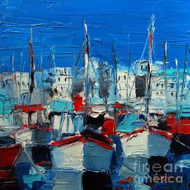 Mona Edulesco - Little Harbor