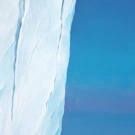 Livin On The Edge by Cliff Wassmann