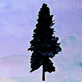 Dino Thomas - Lonely Tree