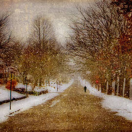 Dara Dulitz - Long Walk Home