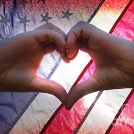 Lj Lambert - Love from America