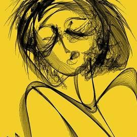 Madame Vicious by Hayrettin Karaerkek