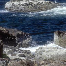 Darleen Stry - Maine Coast Surf