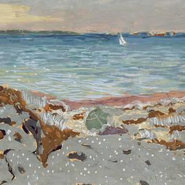 Edouard Vuillard - Marine