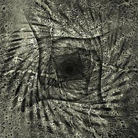 Florin Birjoveanu - Mars In The Square