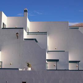 Matagorda balconies by Jouko Lehto