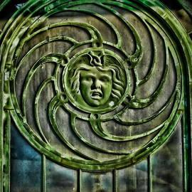 Medusa by Colleen Kammerer