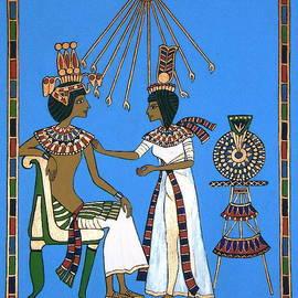 Stephanie Moore - Memories of Egypt