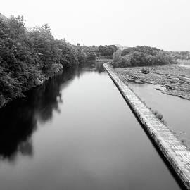 Jan W Faul - Merrimack Power Canal
