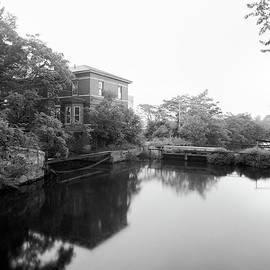 Jan W Faul - Mill Pond Lowell