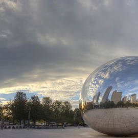 Twenty Two North Photography - Millennium Park Chicago