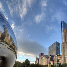 Twenty Two North Photography - Millennium Park Morning